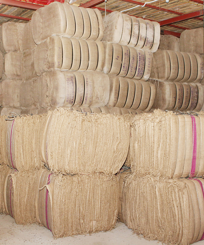 Elgzar Group For Hessian Cloth & Jute Products